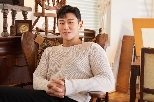 배우 강홍석. /사진제공=씨제스엔터테인먼트