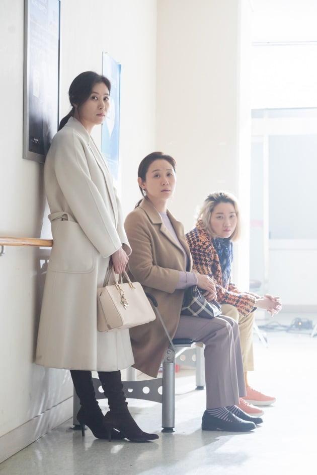 영화 '세자매' 스틸 / 사진제공=리틀빅픽처스