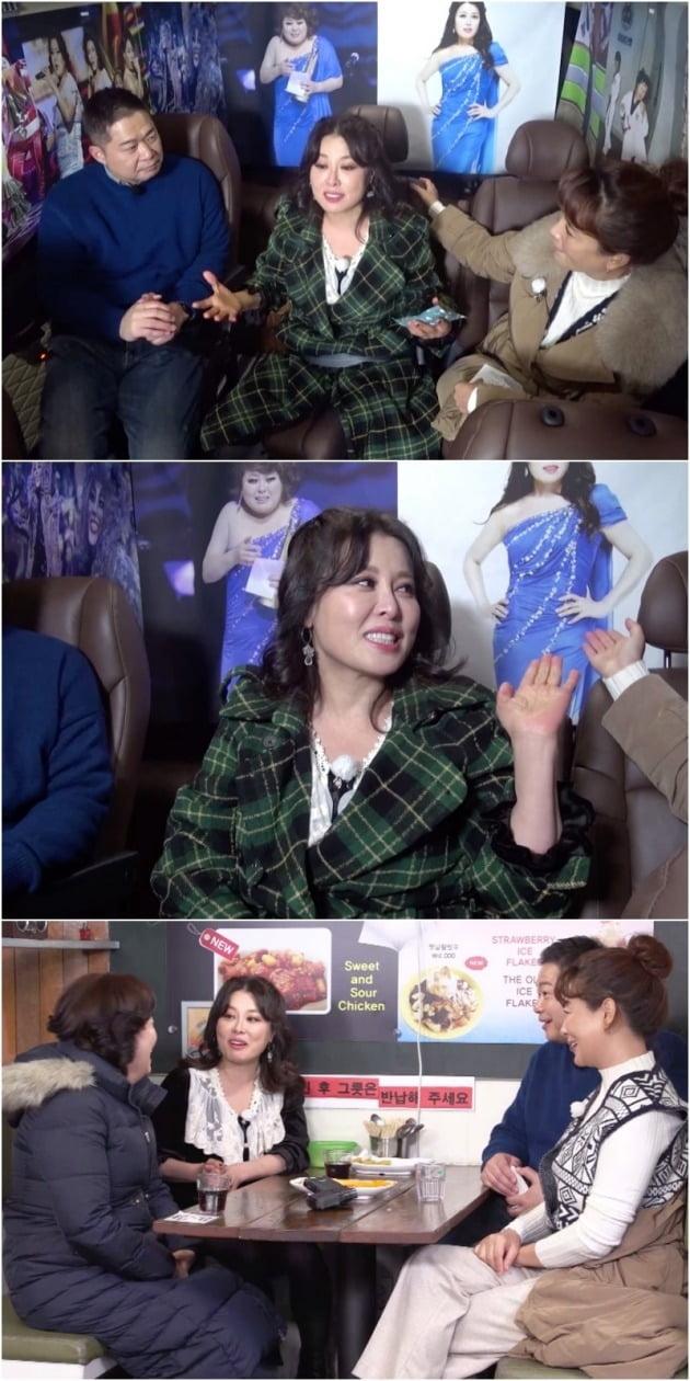 'TV는 사랑을 싣고'에 홍지민이 출연한다. / 사진제공=KBS