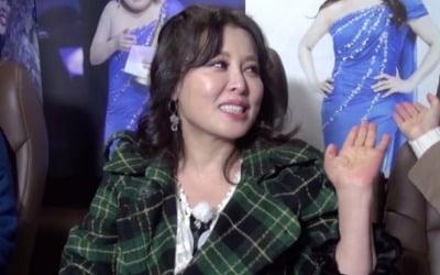 "'-32kg' 홍지민, 요요왔다 <br>""다이어트 재도전"""