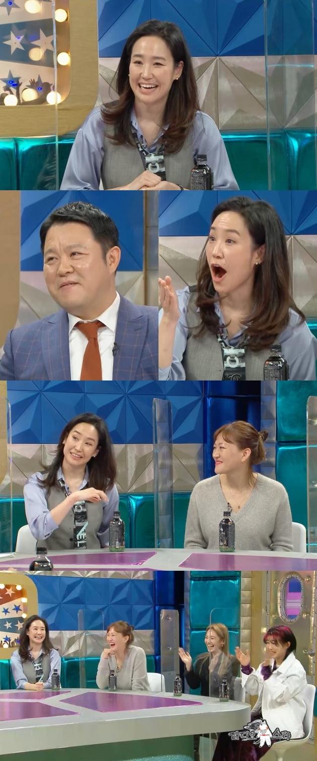 '라디오스타' 강주은./ 사진제공=MBC