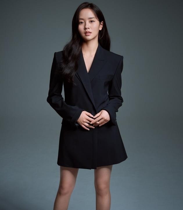 김소현. /사진제공=문화창고