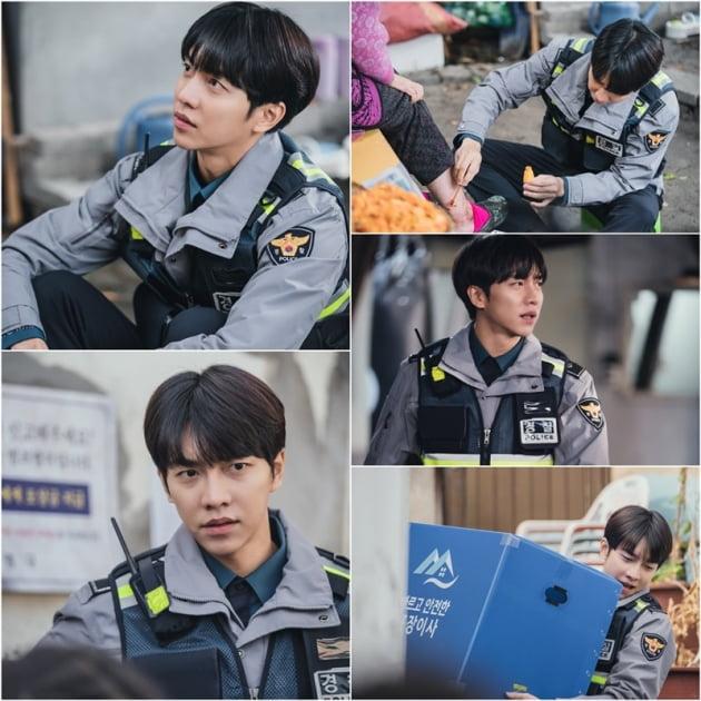 '마우스' 이승기 / 사진 = tvN 제공