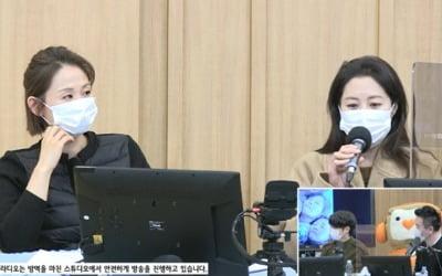 '컬투쇼' 문소리X김선영, '찐자매 입담'(ft.장윤주)