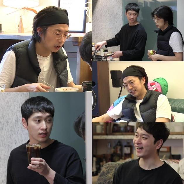 '나 혼자 산다' 장우영 황찬성 /사진=MBC