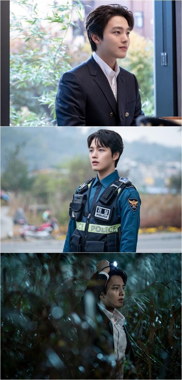 '괴물' 여진구 / 사진제공=셀트리온엔터테인먼트·JTBC스튜디오