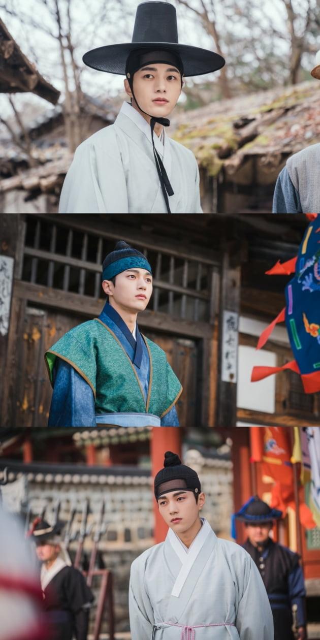 '암행어사' 김명수./ 사진제공=KBS2