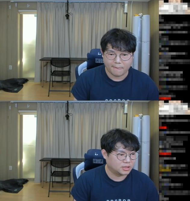 /사진=감스트 유튜브 채널