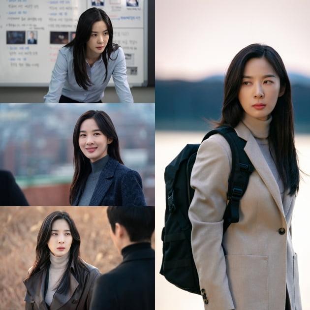 '낮과 밤' 현장 스틸컷. /사진제공=tvN