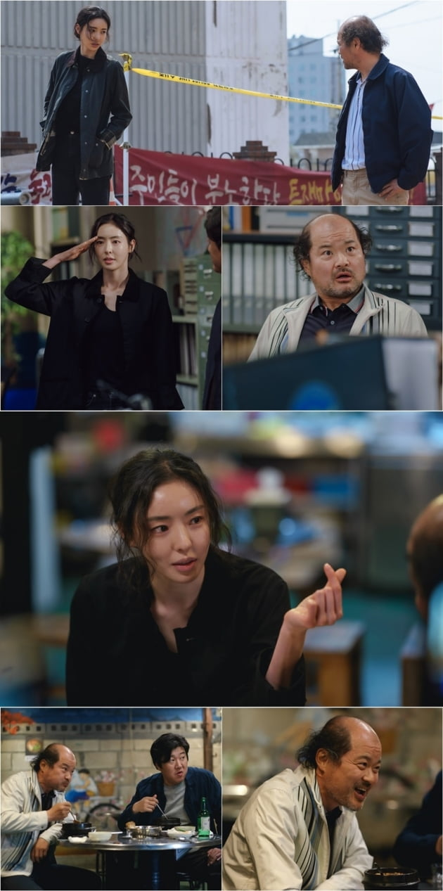 '루카' / 사진 = tvN 제공