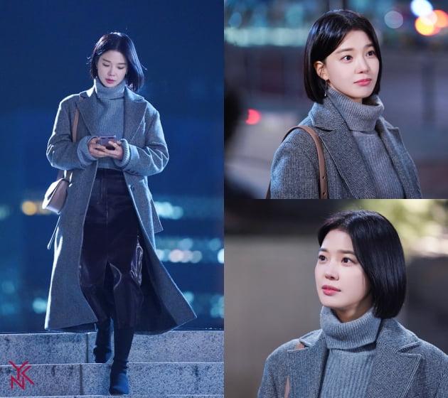 배우 임세미. /사진제공=YNK엔터테인먼트, tvN