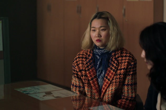 영화 '세자매' 장윤주 / 사진제공=리틀빅픽처스