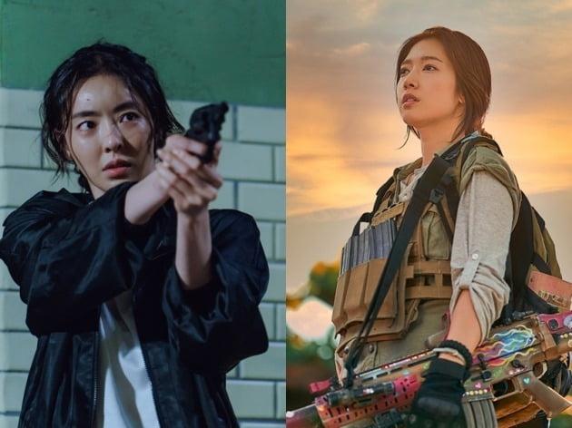 배우 이다희, 박신혜./사진제공=tvN, JTBC스튜디오