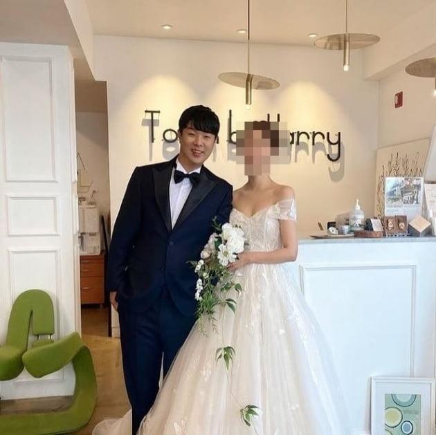 /사진=김동욱 인스타그램