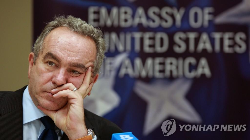 바이든 아시아정책 총괄할 커트 캠벨은 '한반도문제 베테랑'