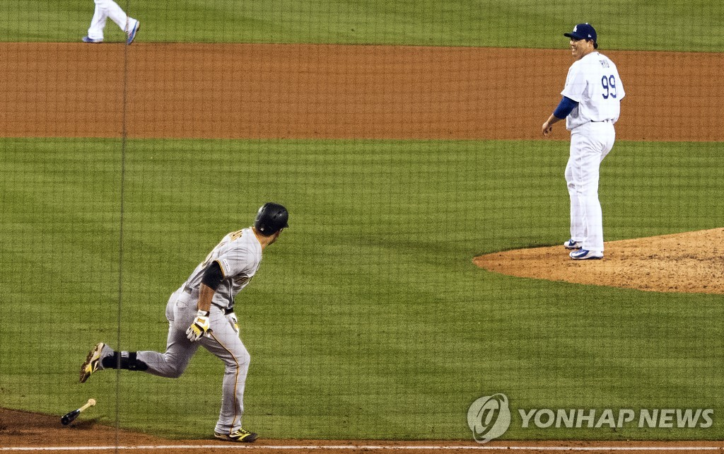 김광현 vs 김하성…올해 MLB서 최대 2차례 한국인 투타 대결