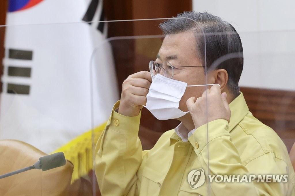 """이진숙 前대전MBC 사장 """"文대통령, 코로나 정치적 이용"""""""