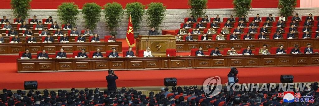 북한TV, '특별방송'으로 당대회 분위기 띄워…특집프로그램 편성
