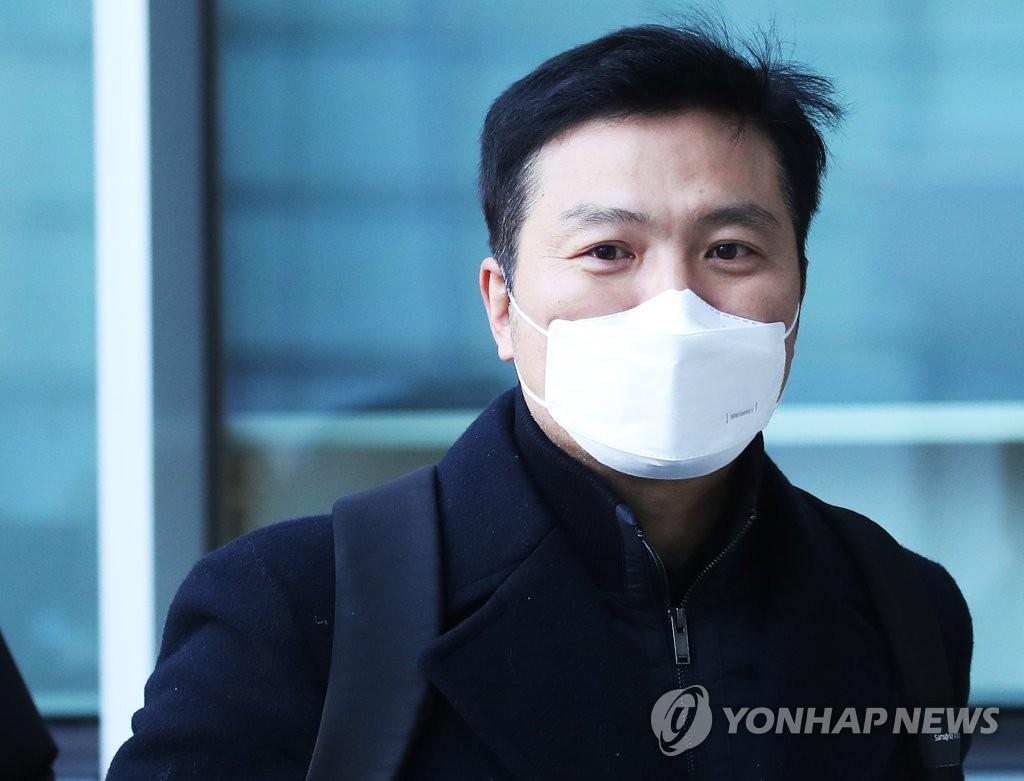 [2보] 김태우 전수사관 공무상 비밀누설 혐의 4개 유죄…징역형 집유