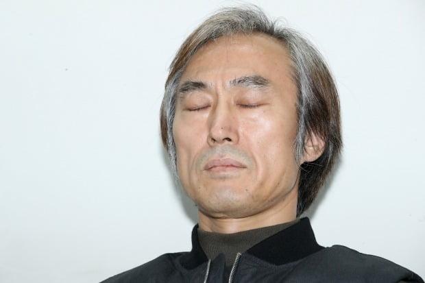배우 조덕제(53)가 자신이 성추행한 여배우의 명예를 훼손하는 글을 인터넷에 올린 혐의 등으로 실형을 받고 법정 구속됐다. /사진=연합뉴스