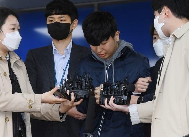 박사방 공범 '부따' 강훈 / 사진=연합뉴스