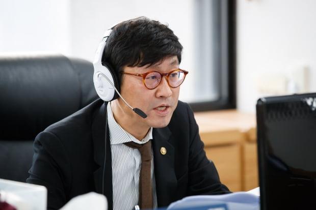 도규상 금융위원회 부위원장. /사진=연합뉴스