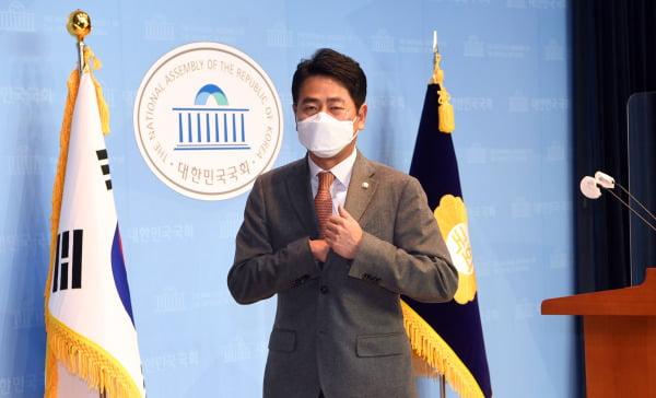 전봉민 국민의힘 의원  /연합뉴스