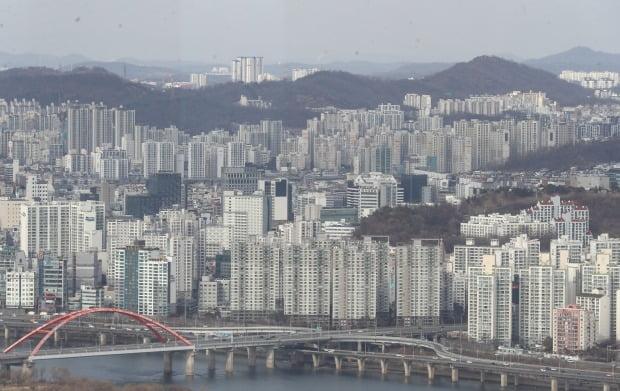 부동산 안정화 올인 … 정부가 특별한 조치를 내놓는가?