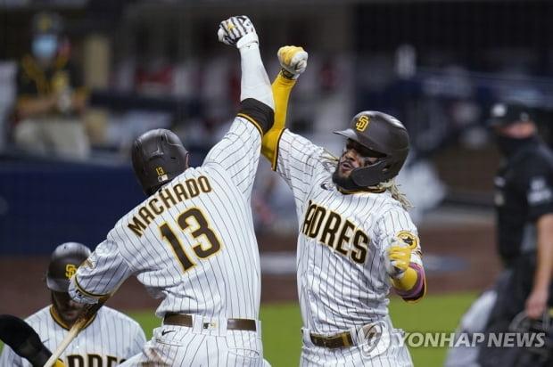 김하성 버드 네스트 샌디에이고 … MLB 팀 우승 갈망