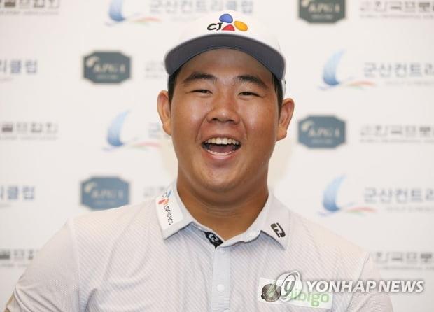 김주형, 2021 년 예상되는 미국 골프 채널 Top 10 선정