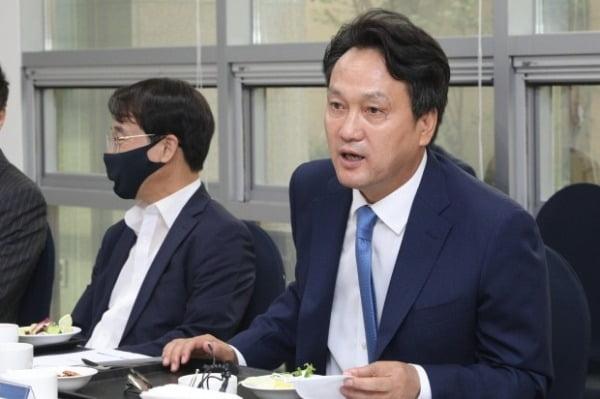 안민석 더불어민주당 의원 /사진=뉴스1