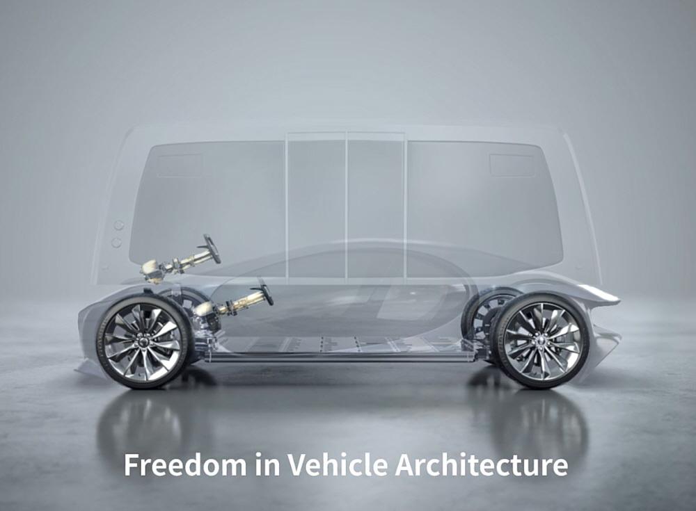 [CES]만도, 자유와 안전 강화할 기술 선봬