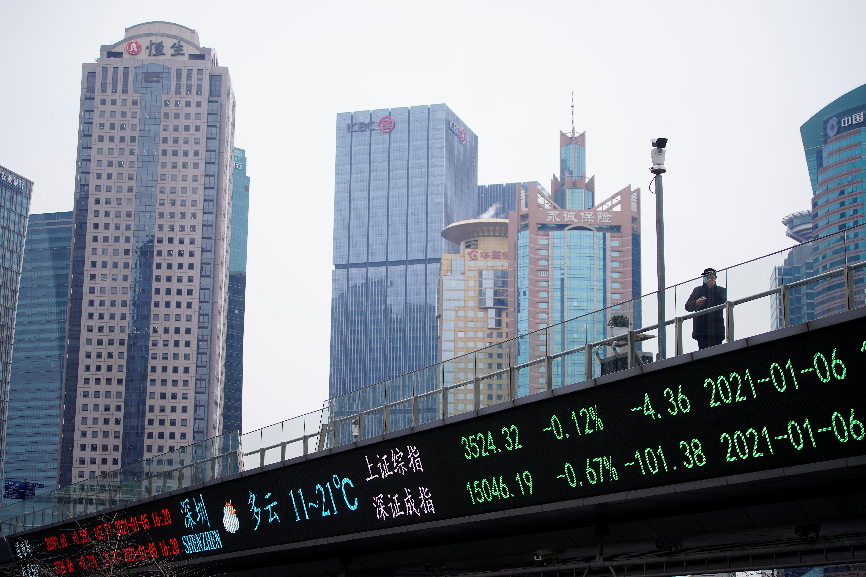 """""""단기 조정을 기회로""""…중국 ETF, 웃을까"""