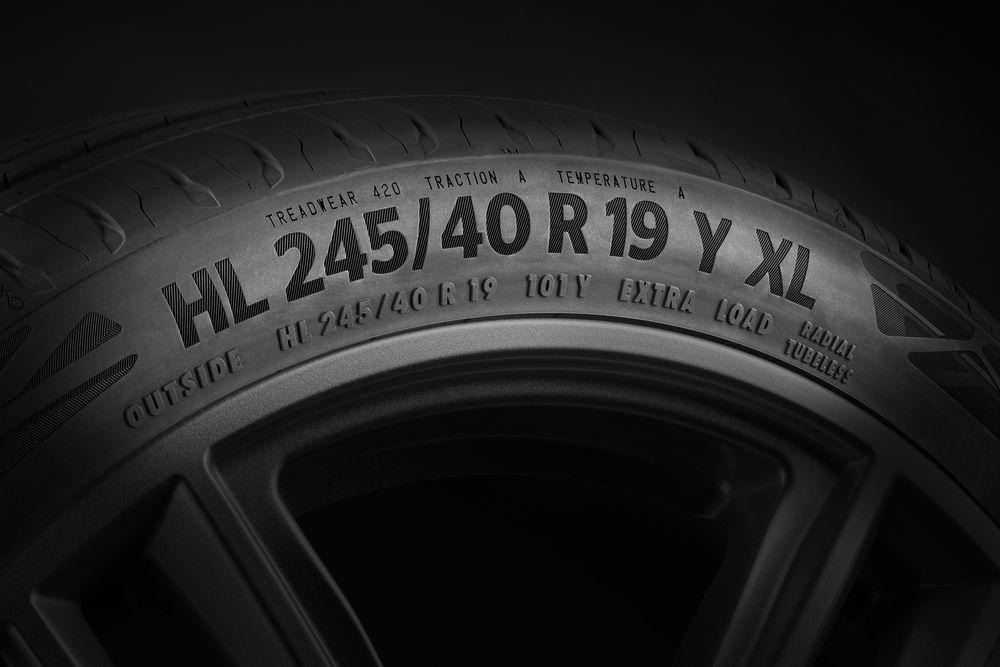 콘티넨탈, 하중 지수 늘린 HL 타이어 생산