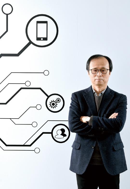 """""""AI·IoT 시대의 중심은 '인간'…인문학적 상상력 갖춘 인재 키워야"""""""