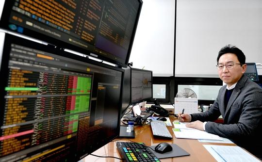 """""""AI가 뉴스·공시 분석해 ESG 점수 산출…투자자에게 도움 될 겁니다"""""""