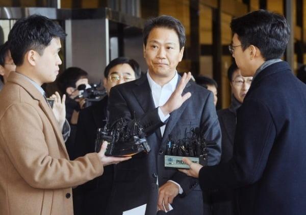 임종석 전 청와대 비서실장. 강은구기자 egkang@hankyung.com