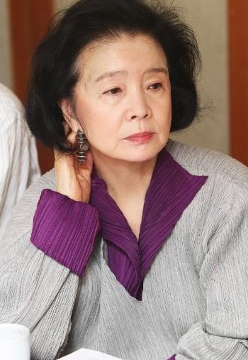 배우 윤정희/사진=연합뉴스