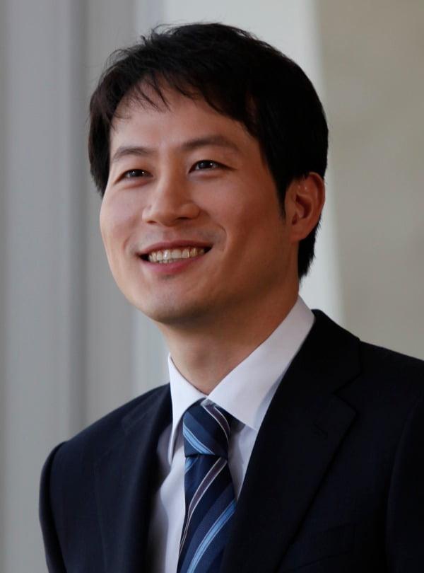 박철완 금호석유화학 상무/사진제공=금호석유화학