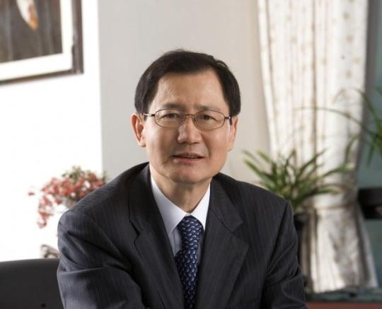 박찬구 금호석유화학 회장 /한국경제신문