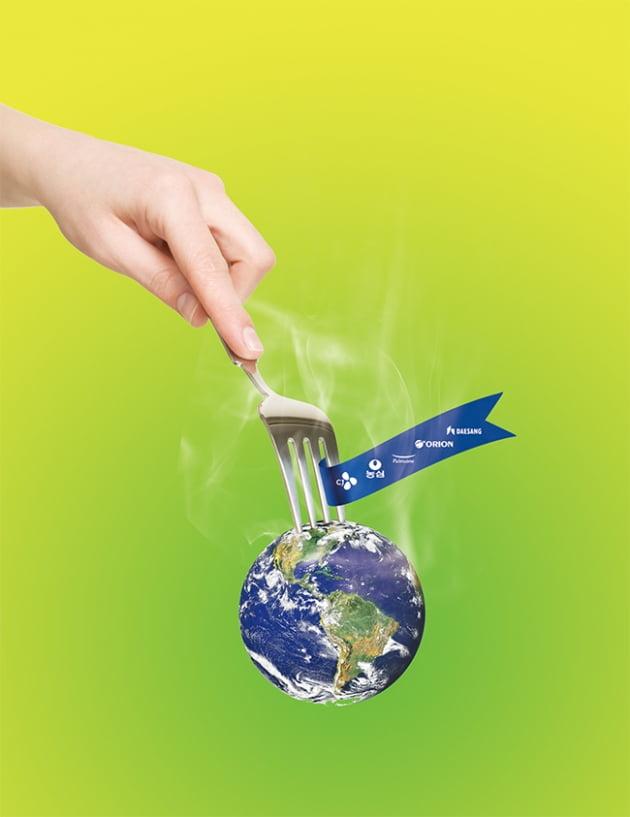 코로나19 속 매출 신기록...한국 식품기업 해외 고성장 비결