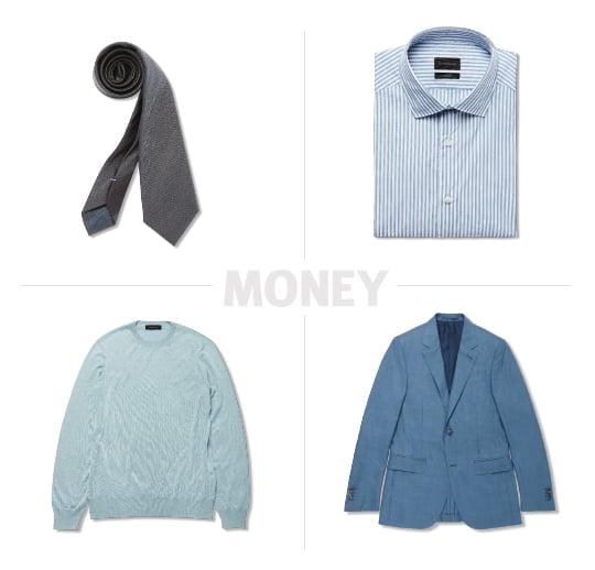 [Fashion] 화상 회의 하는 날 2