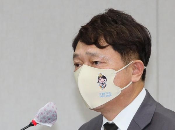 최재성 청와대 정무수석. /사진=연합뉴스