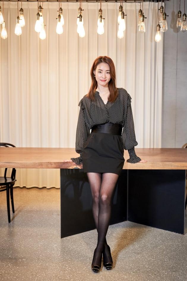 '새해전야' 이연희  /사진=에이스메이커