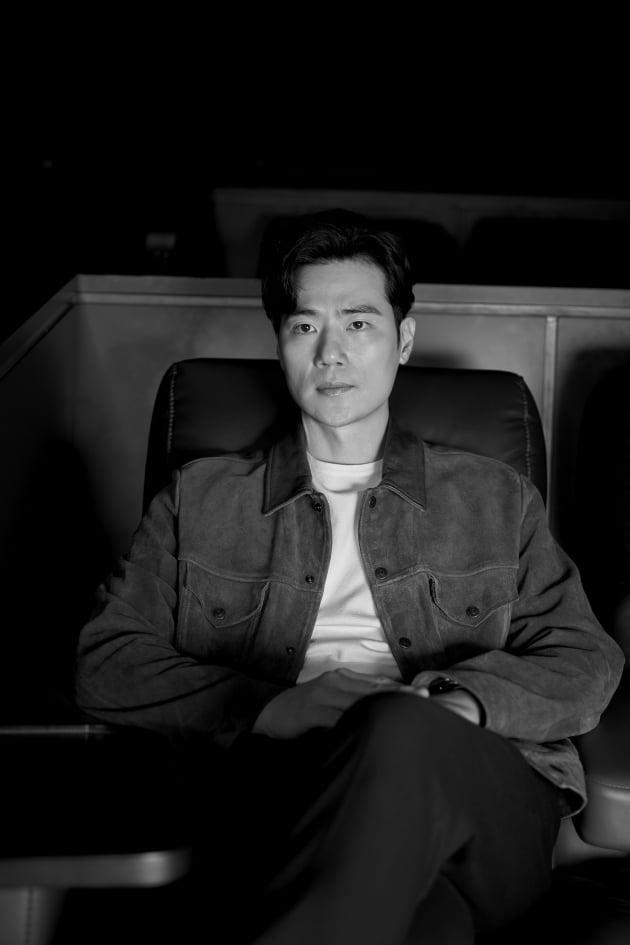 '새해전야' 김강우  /사진=에이스메이커