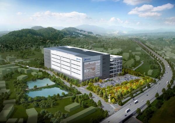 코람코, 경기 화성시 JW공장부지에 복합 물류센터 개발 나서