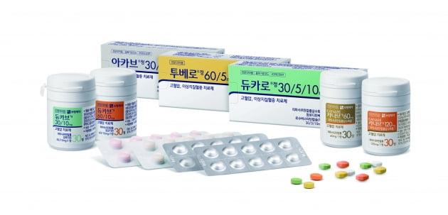 [우리 회사 히트 상품] 고혈압 시장 뒤흔든 '블록버스터 신약' 보령제약 '카나브'