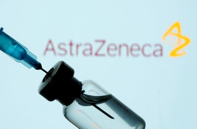 아스트라제네카 백신 [사진=로이터 연합뉴스]