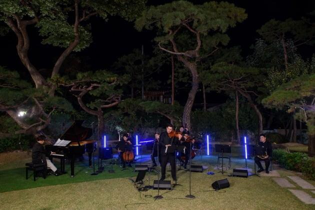 비대면으로 즐기는 오케스트라 선율, 서울시향의 온라인 성찬