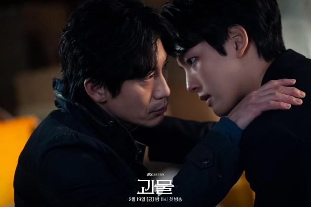 /사진=JTBC 새 금토드라마 '괴물' 스틸
